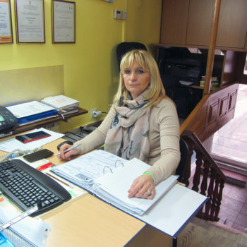 Dragica Andrić