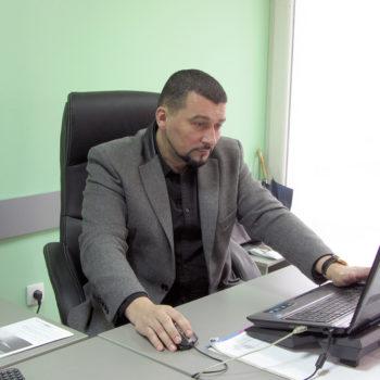 Vladimir Vukotić